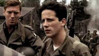 Band of Brothers- Liberation of Concentration Camp thumbnail