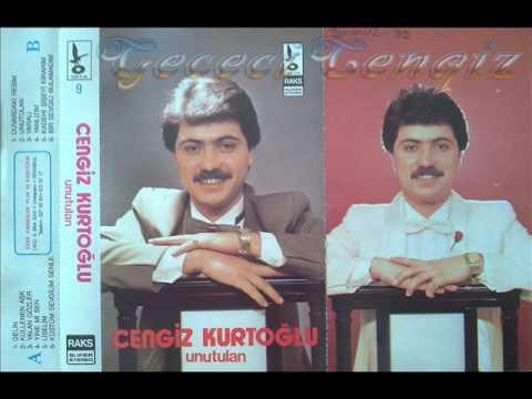 Cengiz Kurtoğlu - Yine Mi Sen mp3 indir
