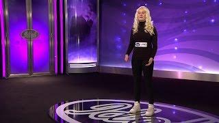 Ellen Mattson - Sweet dreams av Beyonce (hela audition) - Idol Sverige (TV4)