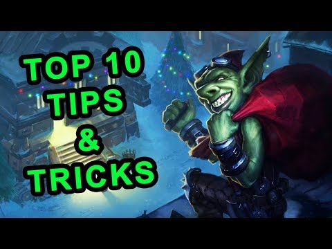 Classic WoW: Top 10 Tips & Tricks You Need To Know