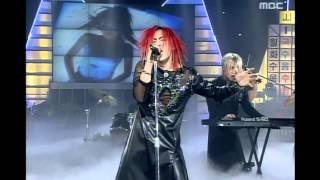 Eve - Agape, 이브 - 아가페, Music Camp 20000617