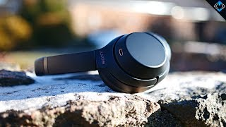 Sony WH-1000X M3 Review After 2 Months - The Best Noise Canceling Headphones 2018?