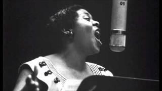 Watch Dinah Washington Bad Luck video