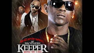 Lil Boosie-My Brothers Keeper