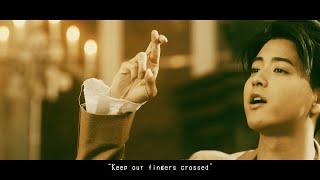 Youtube: Fingers Crossed / Seven Billion Dots
