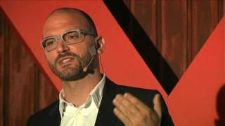 TEDxPalermo - Francesco Librizzi - The Joy of Paradox