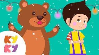 Download 🎄ЁЛОЧКА - Кукутики - В Лесу Родилась Ёлочка Детская Новогодняя Праздничная Песенка  Funny Kids Song Mp3 and Videos