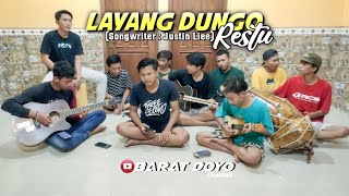 LAYANG DUNGO RESTU (LDR) - LORO ATI OFFICIAL || BARAT DOYO TEAM