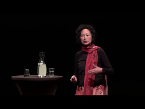 Dr  Julia Kim - The Gross National Happiness of Bhutan