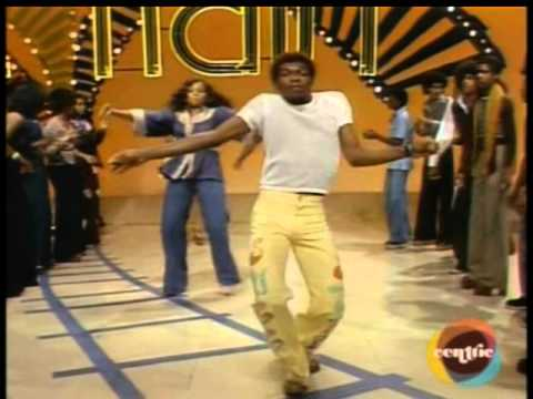 Soul Train Line I Love Music O'Jays.mpg