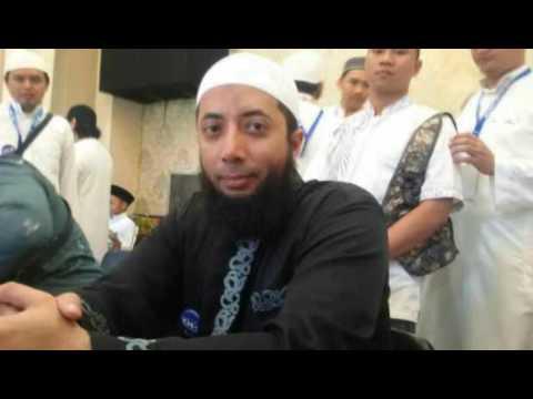 Tanggapan Ustadz khalid basamalah diusir oleh GP ansor dengan dakwahnya