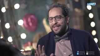 البلاتوه | أقصى عقوبة للمجرم مش هتبطل ضحك مع أحمد أمين