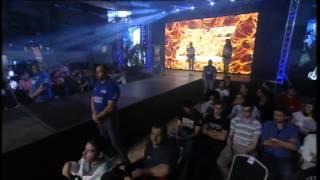 RXF 011 &quot MUNTE DE BATAIE &quot Cristian Mitrea vs Marius Panin