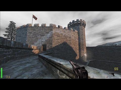 Return to Castle Wolfenstein Platinum Edition, Full with Update