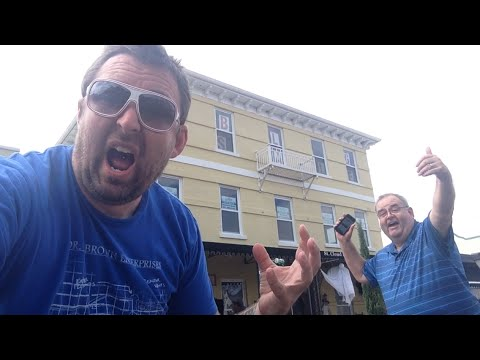 Thedailywoo 1190 Haunted St Cloud Hotel W My Dad