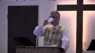 King James Bible Conference - Internal Evidence