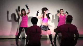 小泉千秋 2010.5.29 新宿PBPで行われたライブ映像です。この時はTVの収...