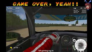 GOY - Race 07: The Official WTCC Game (PC)
