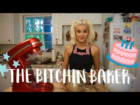 Walker County | Vlog #7 - Introducing the B*tchin' Baker