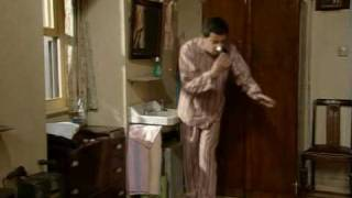 Mr Bean 6 - The Trouble With Mr Bean.avi