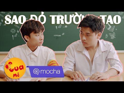 SAO ĐỎ TRƯỜNG TAO (Hồng Nhan Parody) I Nhạc chế