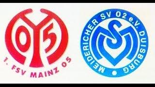 FSV Mainz 05 U9 vs. MSV Duisburg U9 2:3, Turnier Rheinsüd Köln 2013