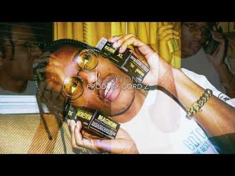 """""""Caution"""" /// A$AP Rocky x Key! Type Beat [Prod. By Gord Z]"""