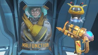 Overwatch - Mei's Golden Story thumbnail