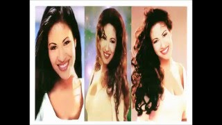 selena quintanilla perez video