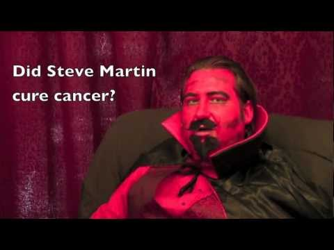 Steve Martin Born Standing Up Audiobook Recommendation from the Rev