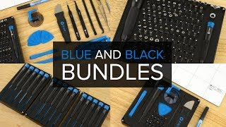 Blue & Black Friday! It's iFixit's Black Friday Sale!