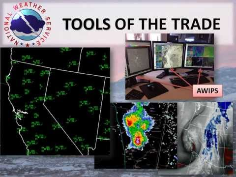 National Weather Service Reno Overview