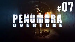PENUMBRA - Cap 7 - Luz Ultravioleta