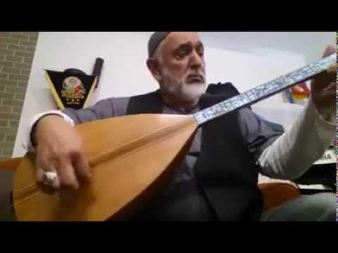 Dedem Sazı Ağlattı Maşallah