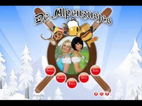 Alpenzusjes   Polonaise medley