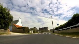 Normandie 2014 von Quinéville--Sainte-Marie-du-Mont-001