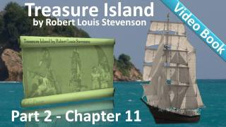 Chapter 11 - Treasure Island by Robert Louis Stevenson - What I Heard In The Apple Barrel
