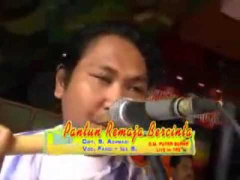 OM Putra Buana pantun remaja bercinta vocal:farid ali feat ida s