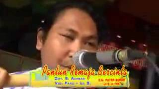 Video OM Putra Buana pantun remaja bercinta vocal:farid ali feat ida s download MP3, 3GP, MP4, WEBM, AVI, FLV Mei 2018