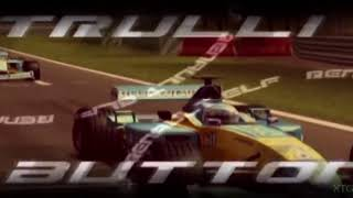 Grand Prix Challenge PS2 Opening