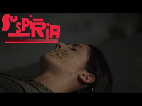 """Суспирия""- ""Suspiria""-Хлоя Грейс Морец,Дакота Джонсон-ужасы (2018)"