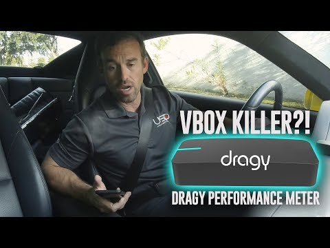IS VBOX DEAD?! dragy GPS Performance Meter!