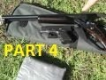 Shooting Homemade Bullet Proof Vest Part 4
