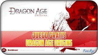 JUEGO GRATIS - DRAGON AGE ORIGIN