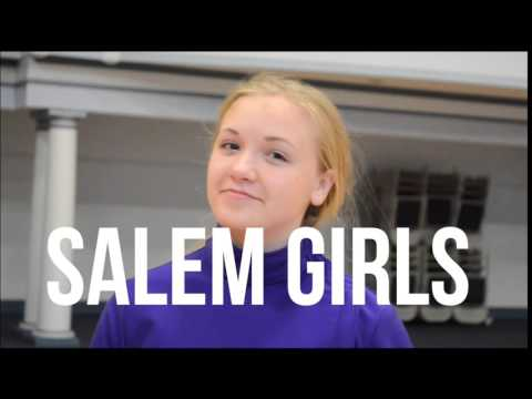 Salem Academy Athletics 2015