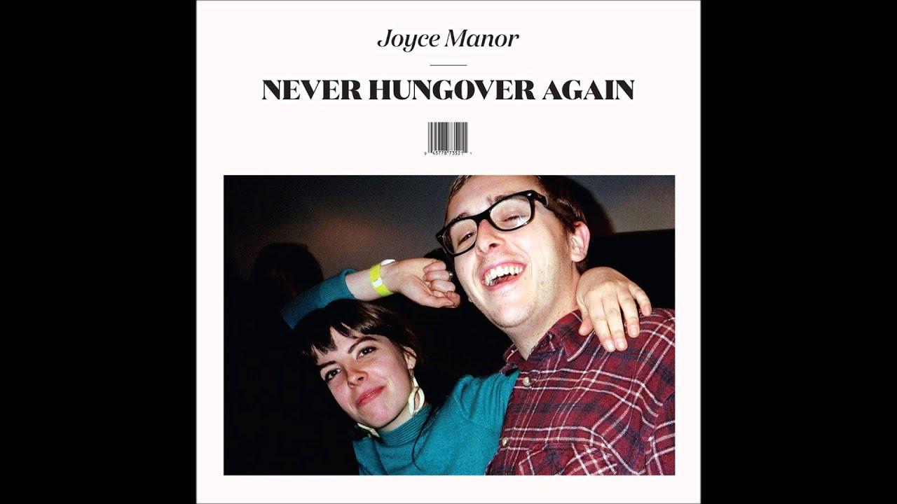 joyce manor  the jerk lyrics  youtube