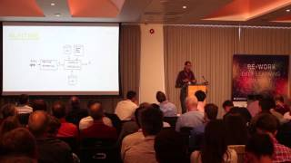 Deep Learning for Speech Recognition - Sébastien Bratières - Deep Learning Summit #reworkDL