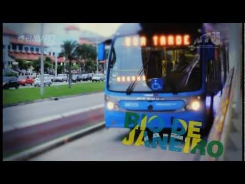 BRT - the future of urban transportation