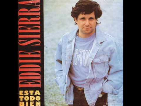 Eddie Sierra No podria olvidarte jamas
