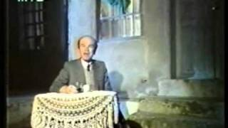 Mareto na cincievi  - Macedonian Folk Song - Aleksandar Sarievski